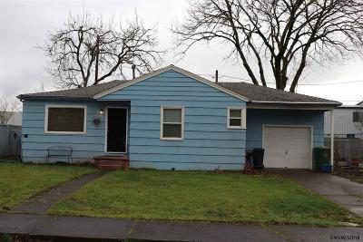 Salem Single Family Home Active Under Contract: 2190 Wayside Terrace