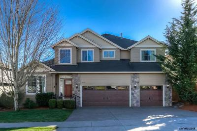 Salem Single Family Home Active Under Contract: 2688 Nautilus Av