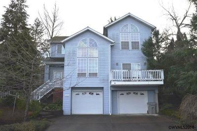 Albany Single Family Home For Sale: 1980 Sarah Av