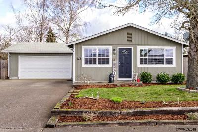 Albany Single Family Home For Sale: 1932 Breakwood Cl