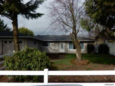 Salem OR Single Family Home For Sale: $289,000