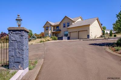 Lebanon Single Family Home Active Under Contract: 30469 Butte Creek Rd