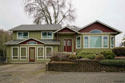 Albany Single Family Home Active Under Contract: 1620 Laurel Wy