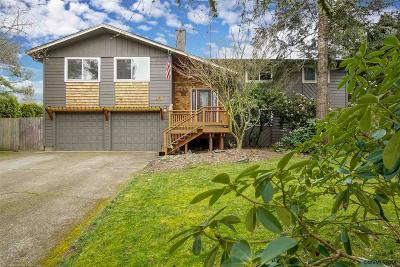 Salem Single Family Home For Sale: 3340 Elderberry Dr