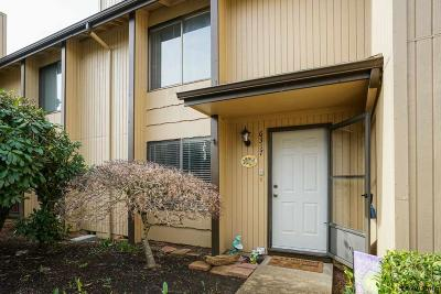 Salem OR Condo/Townhouse For Sale: $150,000