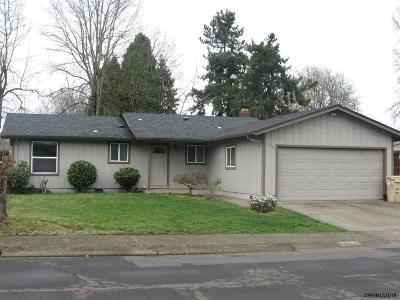 Albany Single Family Home For Sale: 4340 Madrona Wy
