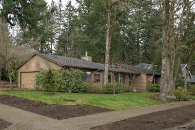 Salem OR Single Family Home For Sale: $324,900
