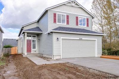 Albany Single Family Home For Sale: 4453 Creel Av