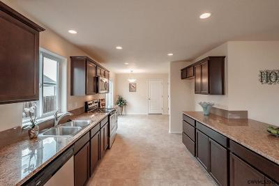 Albany Single Family Home For Sale: 4437 Creel Av
