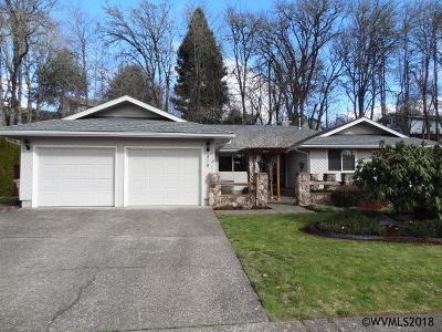 Dallas Single Family Home For Sale: 476 SE Walnut Cl