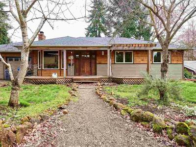 Salem OR Single Family Home For Sale: $312,000