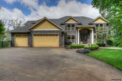 Salem Single Family Home For Sale: 846 55th Av