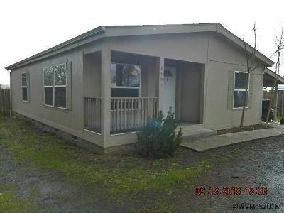 Dallas Manufactured Home For Sale: 2491 E Ellendale Av