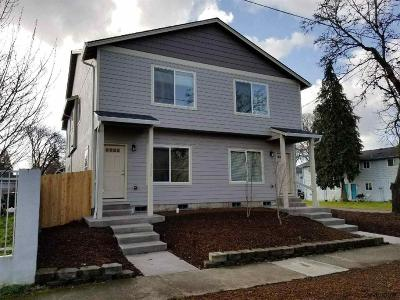 Salem OR Multi Family Home For Sale: $429,900