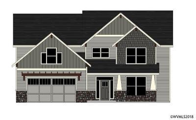 Salem Single Family Home For Sale: 1628 Juniper Butte Av