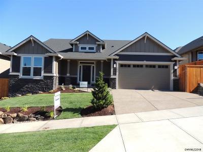 Salem Single Family Home For Sale: 1673 Juniper Butte Av