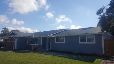 Salem Single Family Home For Sale: 4678 Sesame St