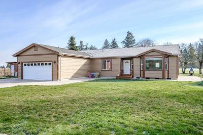 Turner Single Family Home For Sale: 6176 B St