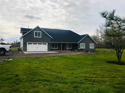 Scio Single Family Home For Sale: 39320 Montgomery Dr