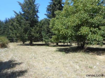 Aumsville Residential Lots & Land For Sale: 7744 Fanny Ln