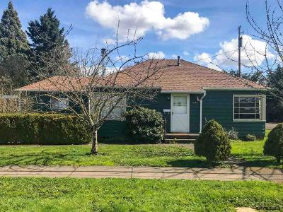 Lebanon Single Family Home Active Under Contract: 1695 S 2nd St