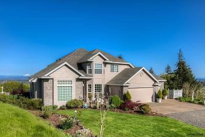Turner Single Family Home Active Under Contract: 4942 Shadow Hills Dr