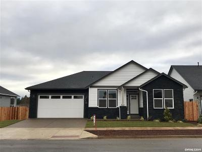 Salem Single Family Home For Sale: 5724 Mt Vernon St