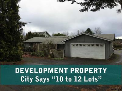Dallas Residential Lots & Land For Sale: 1141 W Ellendale Av