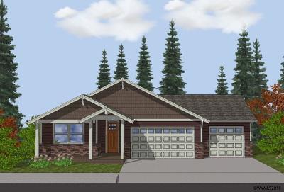 Albany Single Family Home Active Under Contract: 5892 Nestucca Av