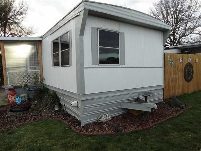 Dallas Manufactured Home Active Under Contract: 310 NE Kings Valley (#138) Hwy #138