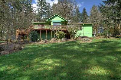 Salem OR Single Family Home For Sale: $359,000