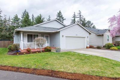 Turner Single Family Home Active Under Contract: 5052 Flying Huey Ct
