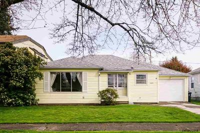 Salem OR Single Family Home For Sale: $235,000