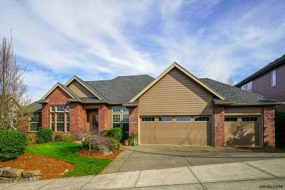 Salem OR Single Family Home For Sale: $441,900