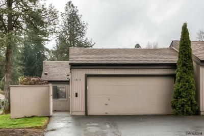 Salem OR Single Family Home For Sale: $174,900