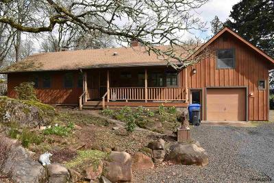 Salem OR Single Family Home For Sale: $295,000