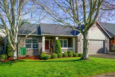 Salem OR Single Family Home For Sale: $325,000