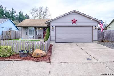 Turner Single Family Home Active Under Contract: 5340 Holly Lp