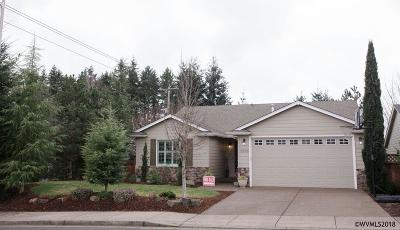 Salem OR Single Family Home For Sale: $275,000