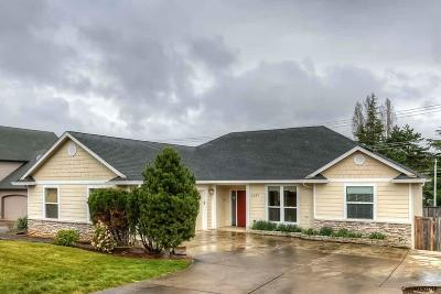 Salem OR Single Family Home For Sale: $319,990
