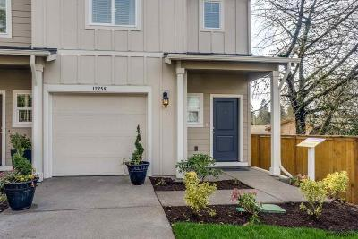 Salem OR Condo/Townhouse For Sale: $257,995