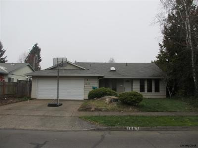 Salem OR Single Family Home For Sale: $199,900