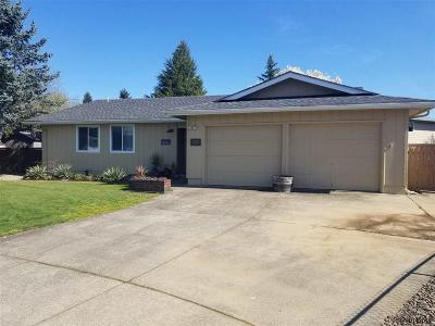Albany Single Family Home For Sale: 3303 Devon Pl