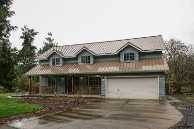 Lyons Single Family Home Active Under Contract: 11520 Pioneer Rd