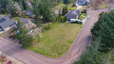 Sweet Home Residential Lots & Land For Sale: Tl 4300 Strawberry Lp
