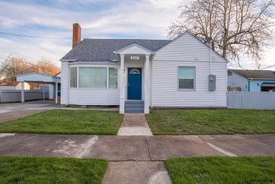 Independence Single Family Home Active Under Contract: 357 E St