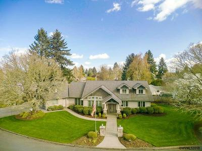 Albany Single Family Home Active Under Contract: 172 Country Club Ln