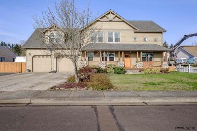 Sweet Home Single Family Home Active Under Contract: 770 28th Av