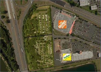 Salem Residential Lots & Land Active Under Contract: 3700 Hagers Grove