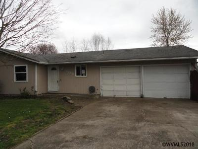 Independence Single Family Home Active Under Contract: 1265 Wildfang Dr
